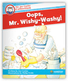 Oops, Mr. Wishy-Washy! from Joy Cowley Collection