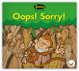 Oops! Sorry! Leveled Book