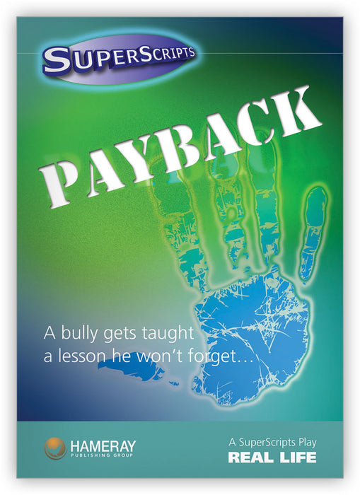 Payback Leveled Book