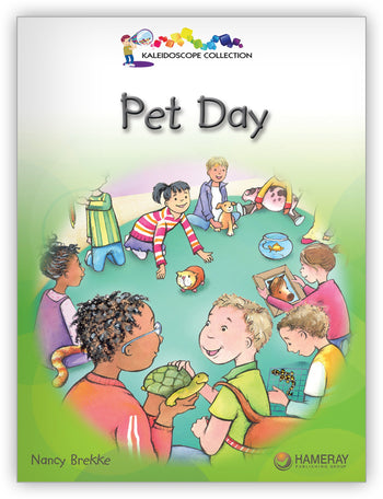 Pet Day from Kaleidoscope Collection