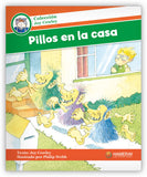 Pillos en la casa Leveled Book