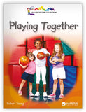 Playing Together Leveled Book