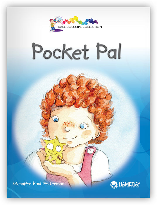 Pocket Pal from Kaleidoscope Collection