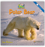 Polar Bear Leveled Book