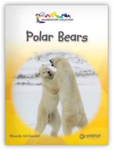Polar Bears from Kaleidoscope Collection