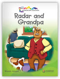 Radar and Grandpa from Kaleidoscope Collection