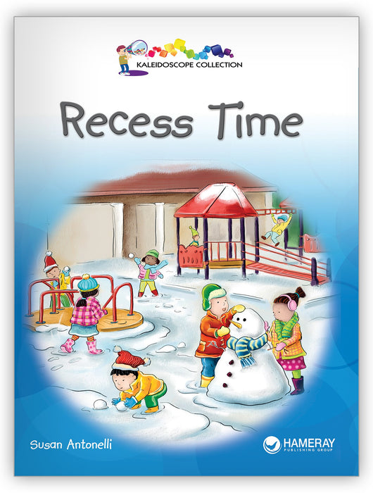 Recess Time from Kaleidoscope Collection