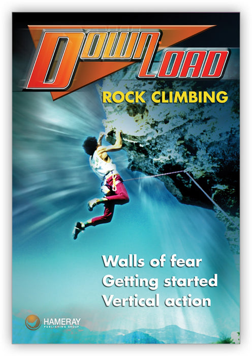 Rock Climbing from Download