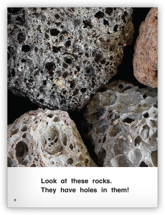 Rocks from Kaleidoscope Collection