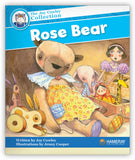 Rose Bear Leveled Book
