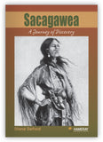 Sacagawea from Hameray Biography Series