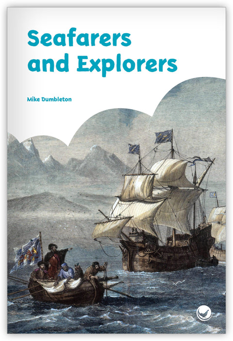 Seafarers and Explorers from Inspire!