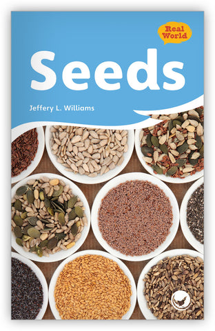 Seeds from Fables & the Real World