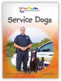 Service Dogs Big Book from Kaleidoscope Collection