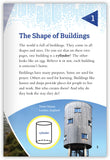 Shape Up! Buildings of All Shapes and Sizes from Inspire!