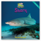 Shark Leveled Book