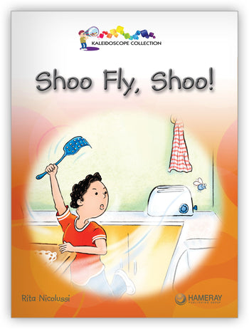 Shoo, Fly, Shoo! from Kaleidoscope Collection