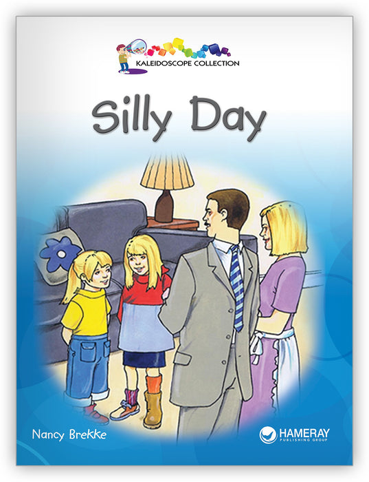 Silly Day from Kaleidoscope Collection