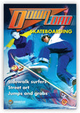 Skateboarding Leveled Book
