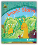Snails' Storm from Joy Cowley Early Birds