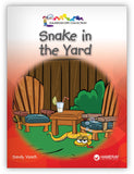 Snake In The Yard from Kaleidoscope Collection
