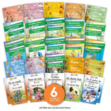 Spanish Big Book Collection Combo Image Book Set
