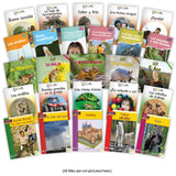 Spanish Informational Text Set Image Book Set