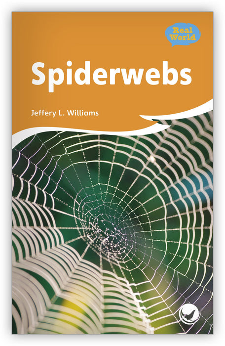 Spiderwebs from Fables & the Real World