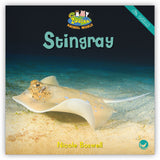 Stingray Big Book from Zoozoo Animal World