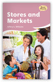 Stores and Markets Leveled Book