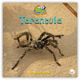 Tarantula Big Book from Zoozoo Animal World