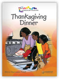 Thanksgiving Dinner from Kaleidoscope Collection