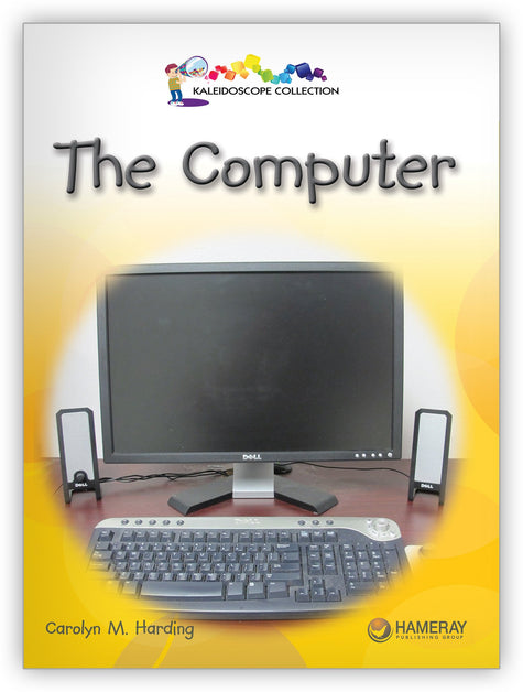 The Computer from Kaleidoscope Collection
