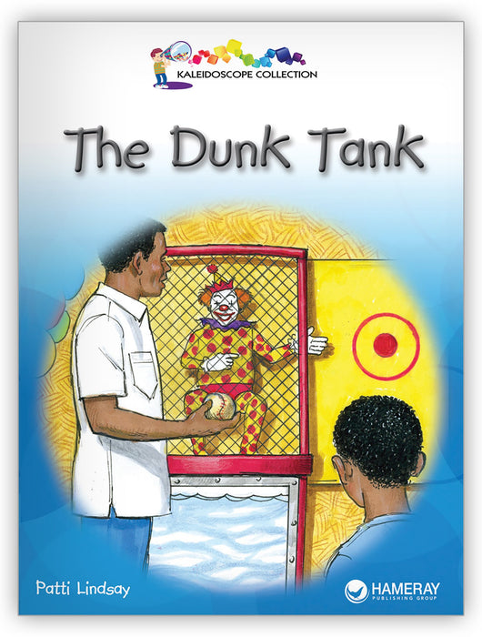 The Dunk Tank from Kaleidoscope Collection
