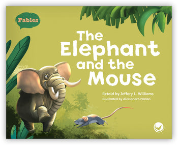 The Elephant and the Mouse from Fables & the Real World