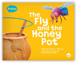 The Fly and the Honey Pot Big Book Leveled Book