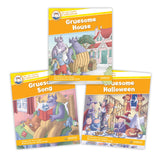 The Gruesomes Character Set Image Book Set