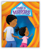 The House of Funny Mirrors from Joy Cowley Collection