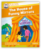 The House of Funny Mirrors Leveled Book