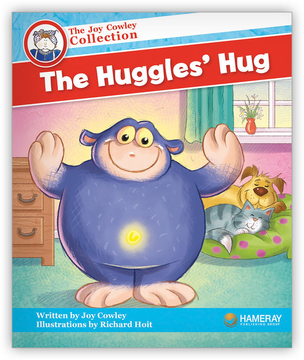 The Huggles' Hug from Joy Cowley Collection