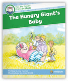 The Hungry Giant's Baby Leveled Book
