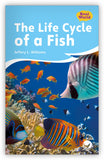 The Life Cycle of a Fish Leveled Book