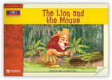 The Lion and the Mouse Leveled Book