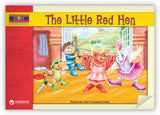 The Little Red Hen Leveled Book
