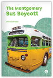 The Montgomery Bus Boycott Leveled Book