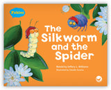 The Silkworm and the Spider Big Book from Fables & the Real World