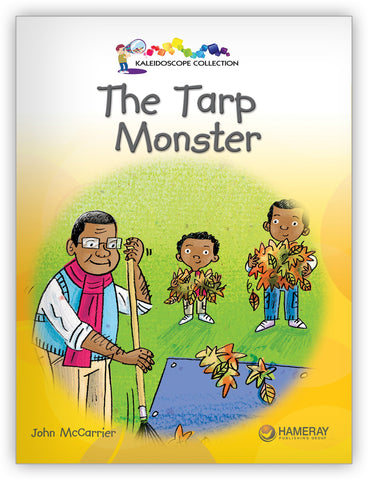The Tarp Monster from Kaleidoscope Collection