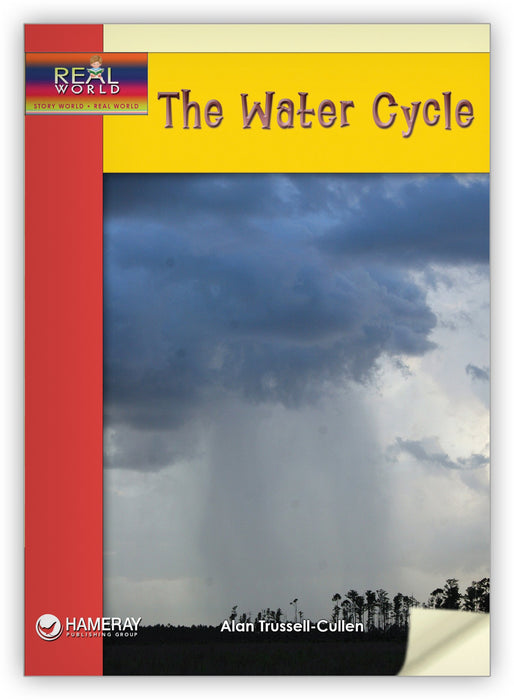 The Water Cycle Leveled Book