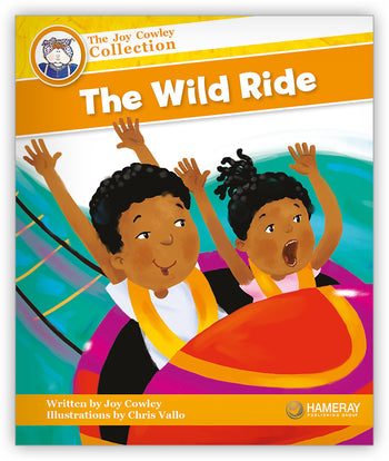 The Wild Ride from Joy Cowley Collection