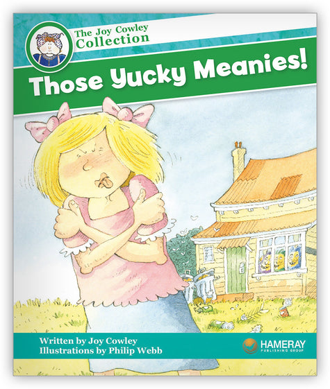 Those Yucky Meanies Big Book from Joy Cowley Collection
